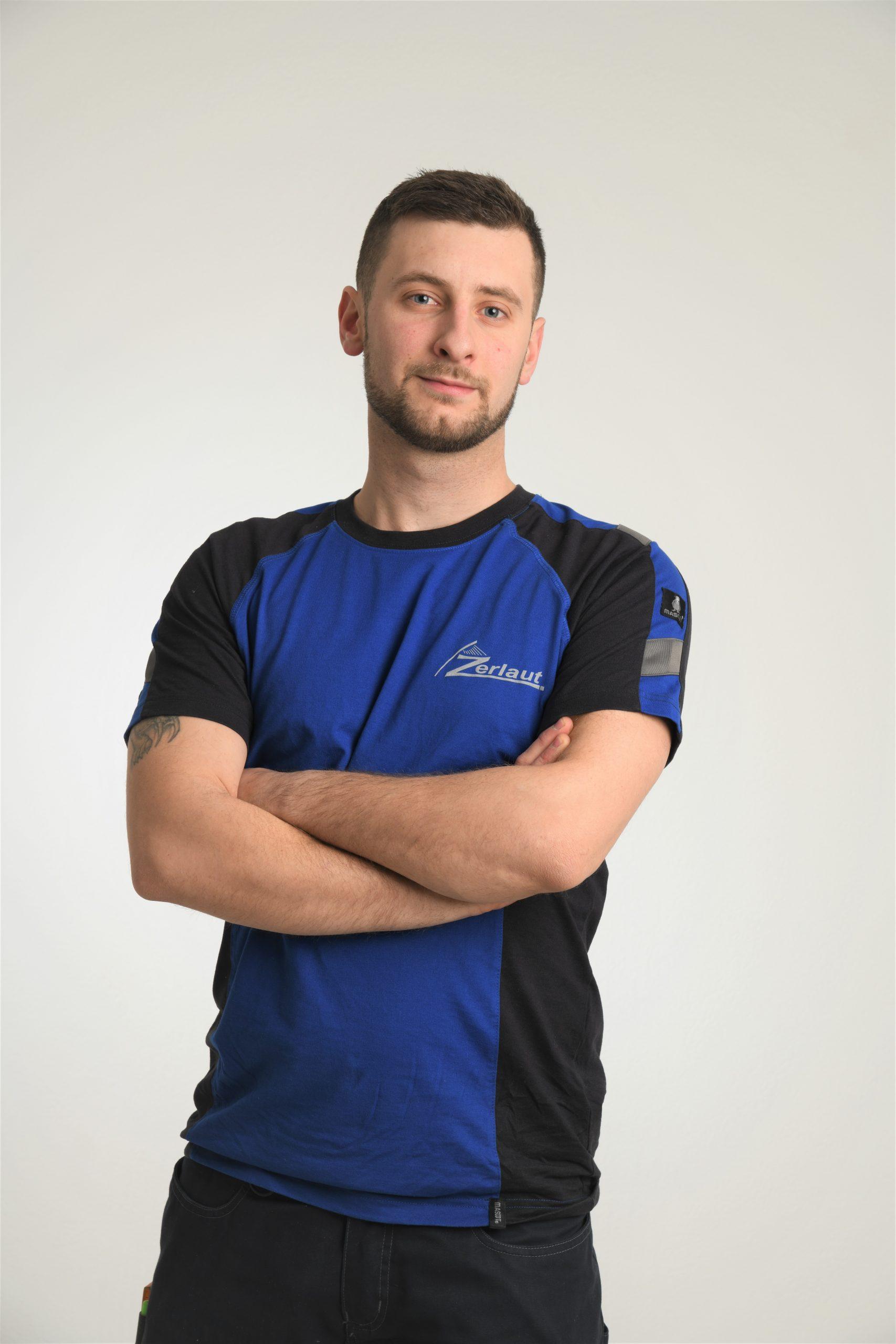 Kristijan Brnadic
